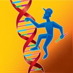 DNA Repair-DNA Mutation-Zinc-Shaklee Vivix